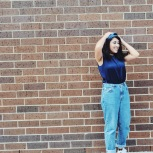 Blogging anniversary grunge teenager fashion style blogger 90s