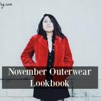 November Outerwear Lookbook